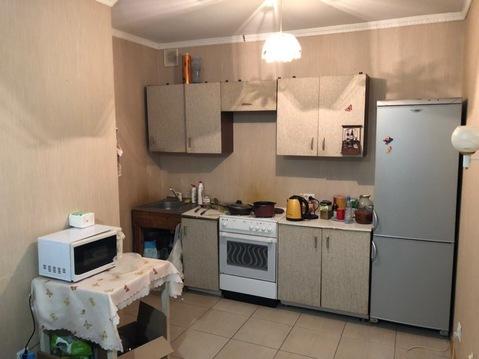 3 - комнатная квартира в г. Дмитров, ул. Арх. В.В. Белоброва, д. 11