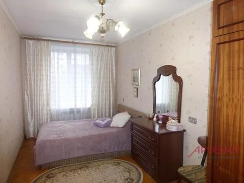 Продается трёхкомнатная квартира на Коломенской