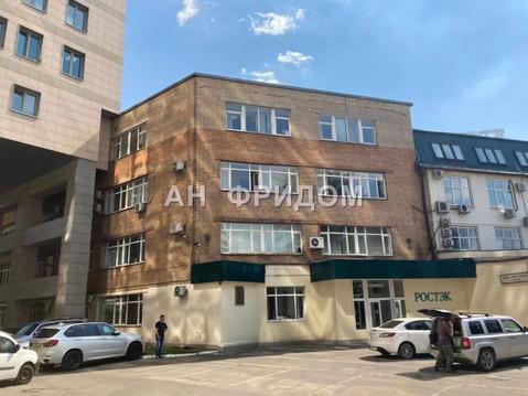 Аренда офиса, Завода Серп и Молот проезд