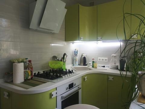 2- комнатная квартира в г. Кубинка (п. Кубинка-10)