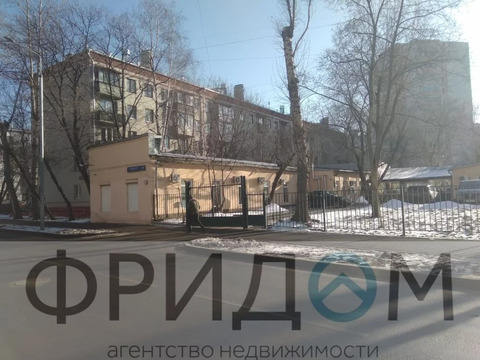 Продажа псн, м. Пролетарская, Ул. Стройковская