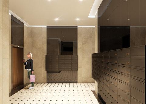 Вашему вниманию предлагаю офисное помещение площадью 105.78 кв. м.