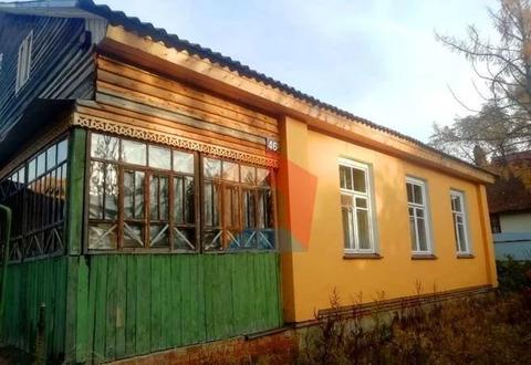Продажа дома, Сергиев Посад, Сергиево-Посадский район, Ул. Крупской