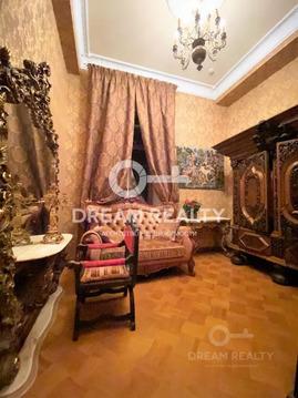 Продажа 6-комн. кв-ры, Романов переулок, д. 5