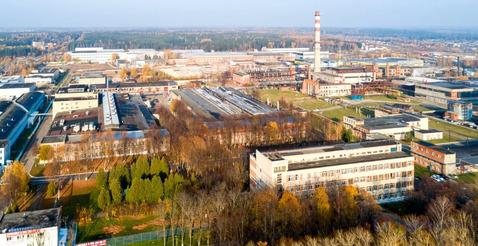 Продажа производственного помещения, Хотьково, Сергиево-Посадский .