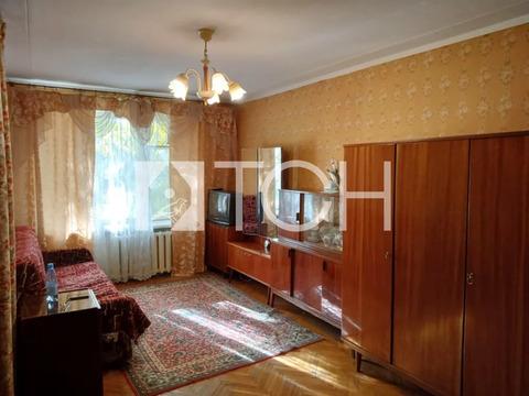 1-комн. квартира, Москва, ул Молодцова, 31к1
