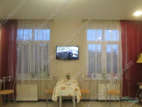 Московская область, Красногорск, микрорайон Опалиха, улица Пришвина, .