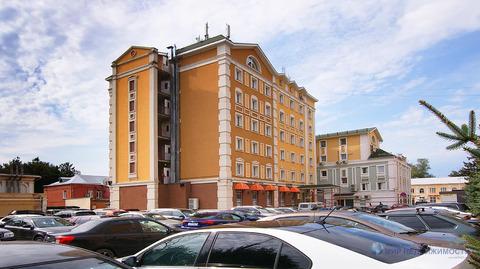 Предлагаем в долгосрочную аренду офис в центре города Волоколамска
