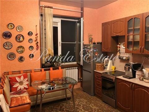 Раменское, 2-х комнатная квартира, ул. Коммунистическая д.40к1, 5400000 руб.