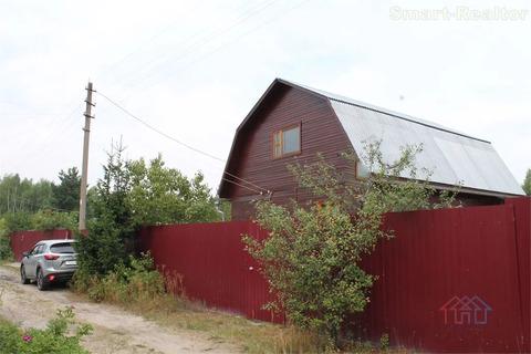 Продажа дома, Авсюнино (Дороховское с/п), Орехово-Зуевский район, .