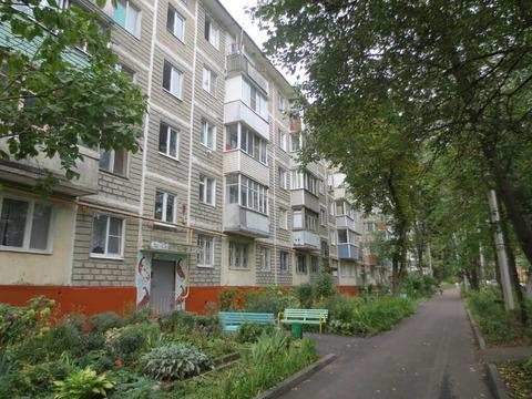 Продам 1 к. квартиру в центре г. Серпухов, ул. Осенняя д. 35.