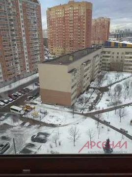 Продается 3-х комнатная квартира в дер. Путилково