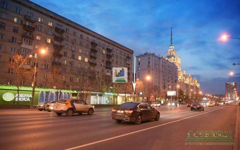 Продажа торгового помещения, Кутузовский пр-кт.