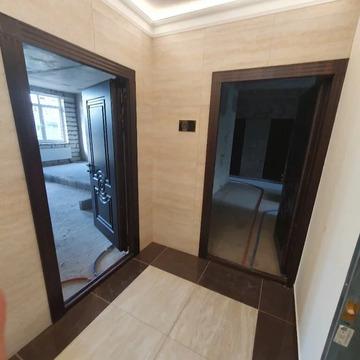 Блок из двух двухкомнатных квартир в Династии