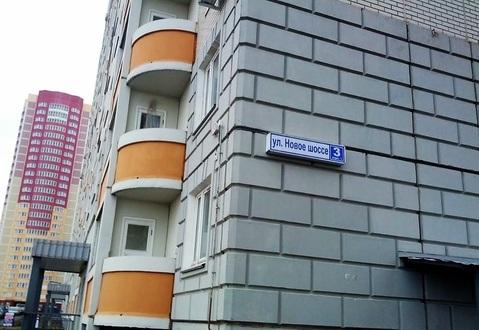 2-комнатная квартира, 60 кв.м., в ЖК «Бутово-Парк 2»