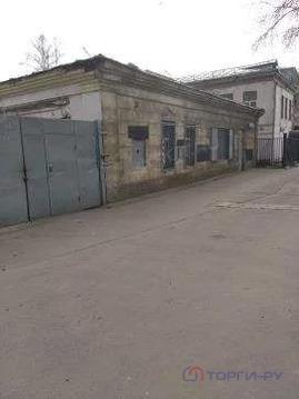 Продажа склада, Ул. Потешная