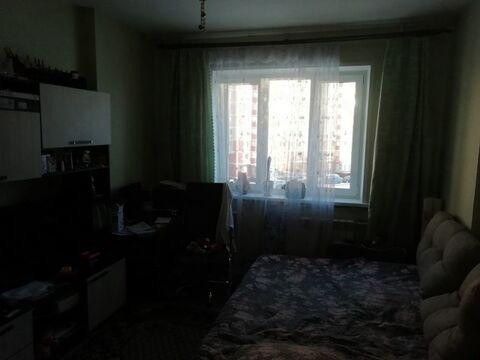 1-к квартира, Щелково, Богородский 7