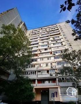 Продам однокомнатную (1-комн.) квартиру, Яблочкова ул, 29а, Москва г