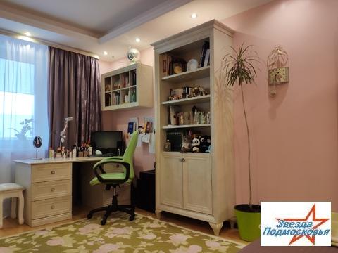 3-комнатная квартира Чекистская 6, г. Дмитров