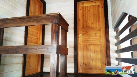 Сдам в аренду на длительный срок деревянный коттедж 115 кв.м на берегу