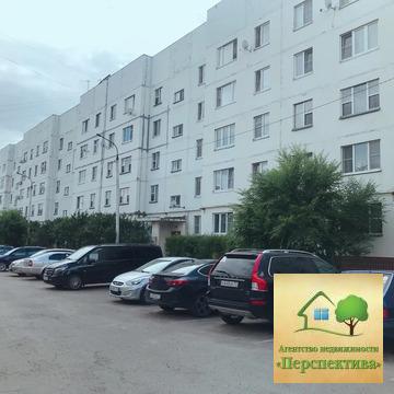 3-комнатная квартира в с. Павловская Слобода, ул. Луначарского, д. 9