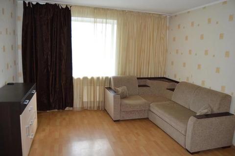 Сдам 1-комнатную квартиру в городе Раменское по улице Дергаевская 26.