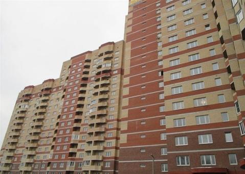 В доме 2014 г. п. продается 3 ком.квартира под чистовую отделку