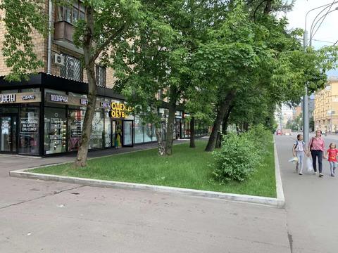 Торговое помещение в аренду у метро Первомайская