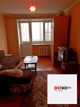 Продается однокомнатная квартира в кирпичном доме в 4 –ом микр-не на