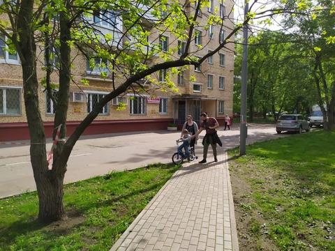 Переуступка прав аренды от Департамента Имущества Костякова 17к1