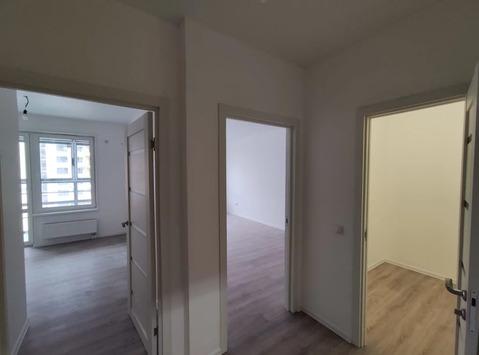 Продается однокомнатная квартира, с отделкой. микрорайон Центральный, .