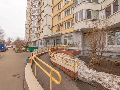 Сдается трехкомнатная квартира 73,9 м2 в Балашихе!