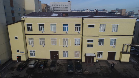 М. Белорусская 10 м.п ул. Правды д.8 .В БЦ сдается офис 113,5 кв.м