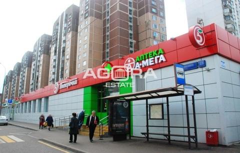 Продажа торгового помещения, м. Бабушкинская, Ул. Менжинского