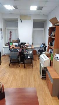 Продажа офиса в минуте от Кузнецкого Моста.
