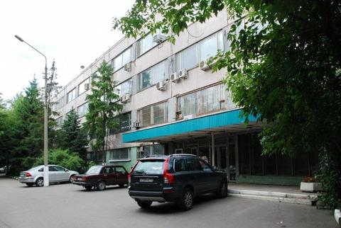 Офис на Батюнинском пр-де 38,4 м/кв
