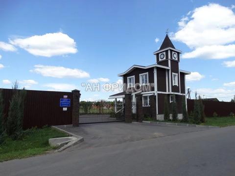 Продажа участка, Новосумино, Наро-Фоминский район, кп .