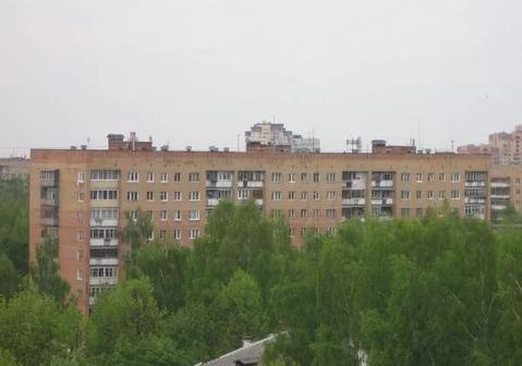Ул. Дирижабельная дом 17 однокомнатная квартира 35 кв.м.