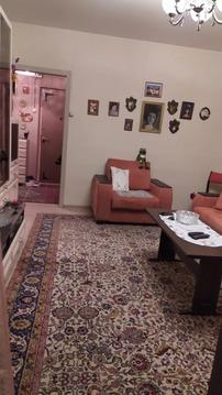Москва, ул. Обручева д. 35к2, у м. Калужская, продаю1-ком. квартиру