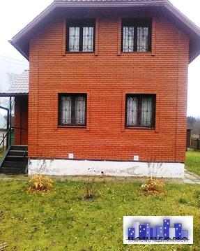 Дом 87 кв.м. на участке 6,82 сотки в д. Чепчиха