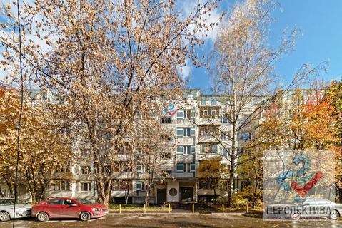 Продажа квартиры, Мытищи, Мытищинский район, Ул. Силикатная