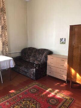 Комната в блоке на 4 семьи. Жить без хозяев. Голицыно.