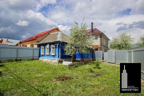 Продажа дома Маяковского 28а