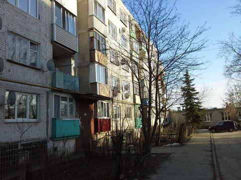Продажа комнаты, Рахманово, Волоколамский район