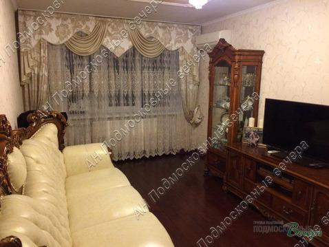 Московская область, Истра, улица Ленина, 9а / 3-комн. квартира / 2-й .