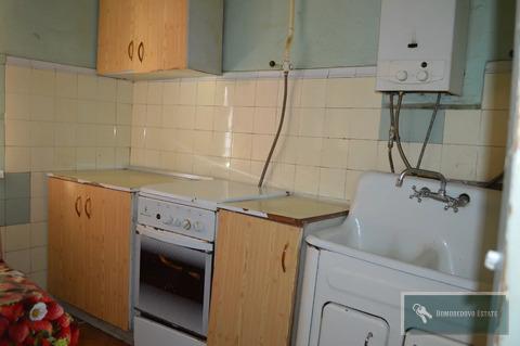 Сдается трехкомнатная квартира