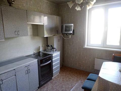 Однокомнатная квартира м. Планерная