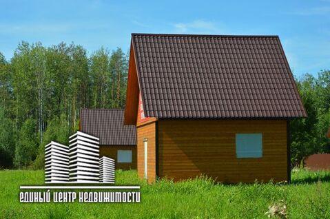 Участок 15 сот, д. Полуденовка с/п Темповое ( Талдомский район)