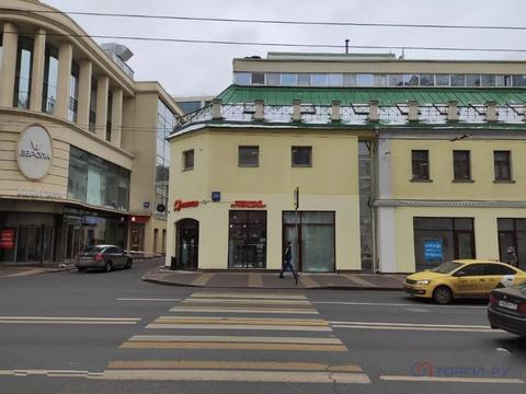 Продажа псн, Ул. Новослободская