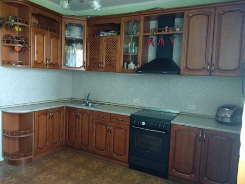 Продажа четырехкомнатной квартиры